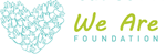 The We Are Foundation Logo